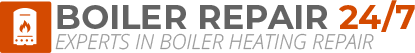Plymouth Boiler Repair Logo